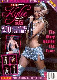 REVISTA EXCLUSIVA SOBRE EL FEVER TOUR