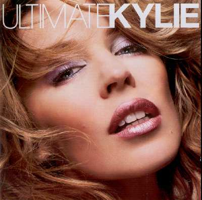 KYLIE MINOGUE: ULTIMATE KYLIE CD