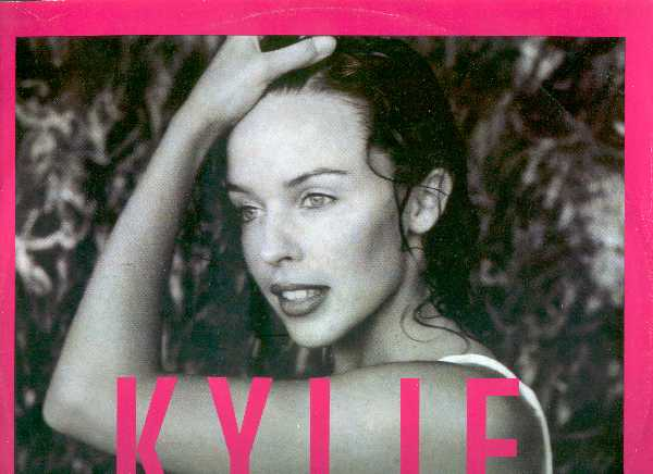 Kylie Minogue What Kind Of Fool